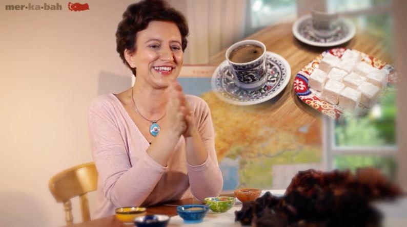 Turkish Cookery