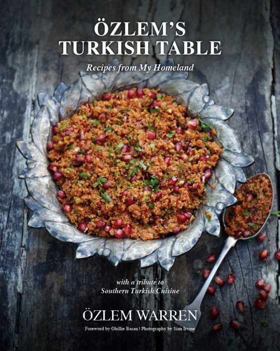 Ozlem S Turkish Table