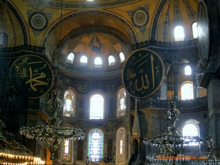 Fascinating Hagia Sophia, Istanbul