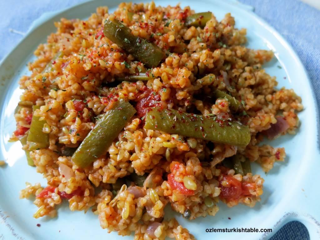 vegetarian thanksgiving entree recipes