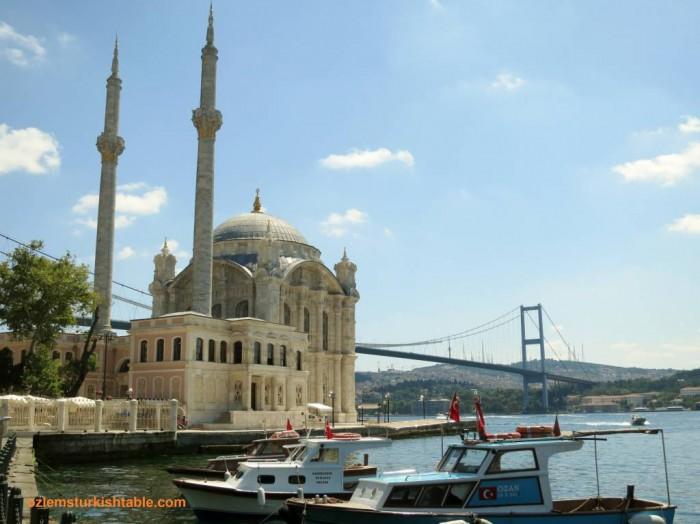 Ortakoy, Istanbul