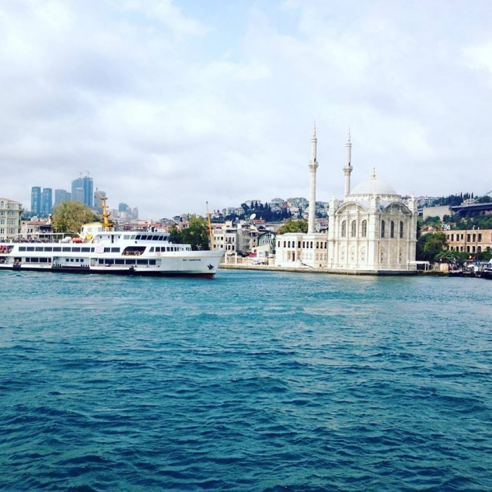 Fascinating Bosphorus and Istanbul