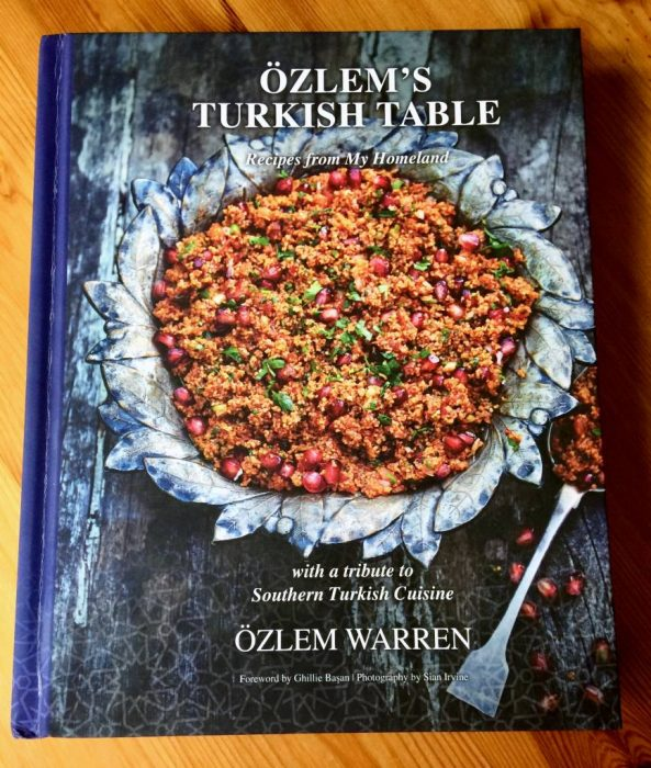 Ozlems turkish table cookery book soups turkish cookery book ozlems turkish table cookery book on its way hope it inspires forumfinder Images