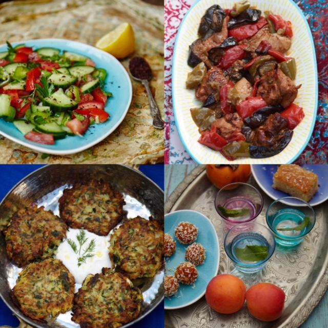 Tag Antakya Cuisine Ozlems Turkish Table